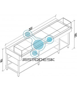 banco-drop-in-praline-ey-127261-ristodesk-1