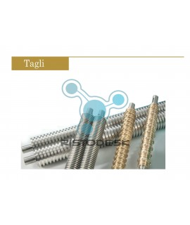 TAGLIO SUPPLEMENTARE PER RULLO DA 17cm: 1.5mm (BORDI DRITTI)