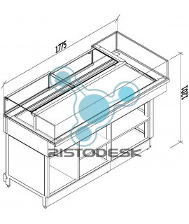 banco-drop-in-praline-ey-131035-ristodesk-1