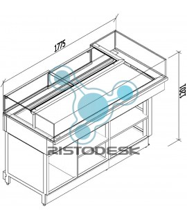 banco-drop-in-praline-ey-131033-ristodesk-1